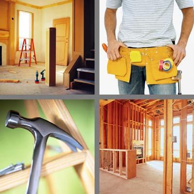 Довършителни работи след ремонт у дома