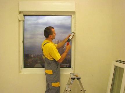 Обръщане на врати и прозорци