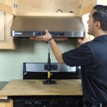 Монтаж на кухненски аспиратор