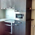 Вграждане на електро уреди в Кухня