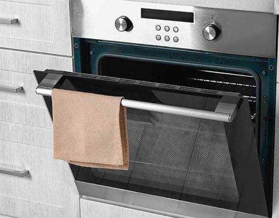фурна за вграждане в кухня